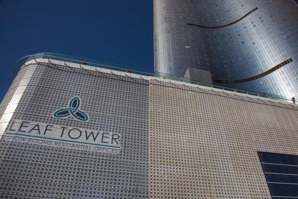 Leaf Tower