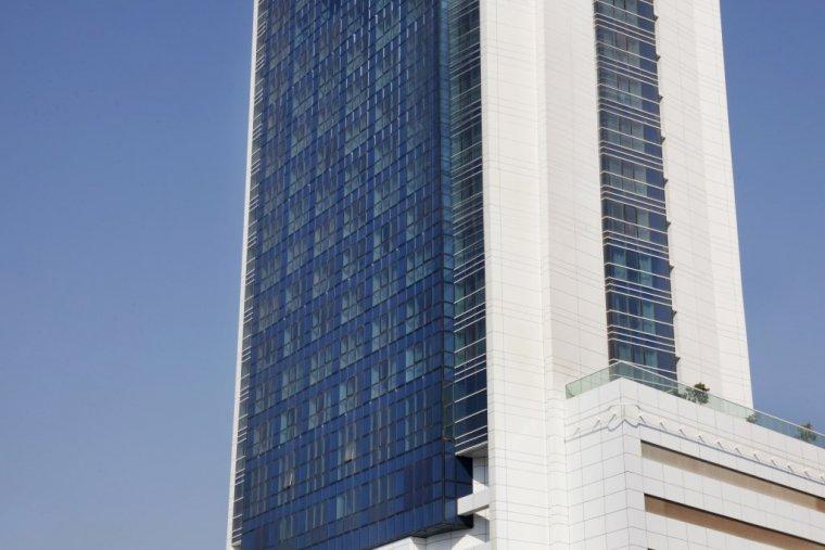 Saraya Towers
