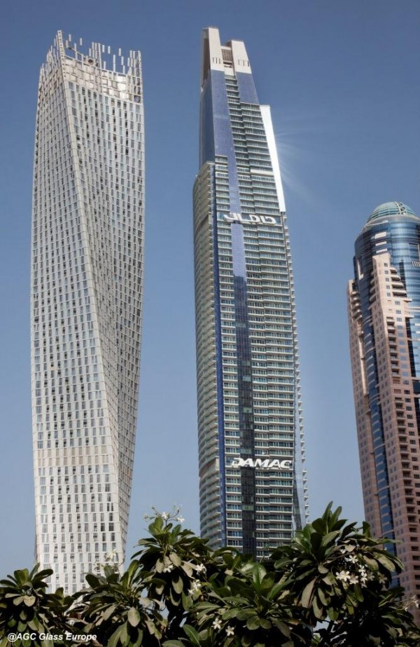 DAMAC: Construction milestones are high priority and respected
