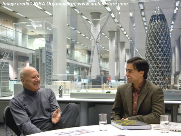 Norman Foster Travelling Scholarship